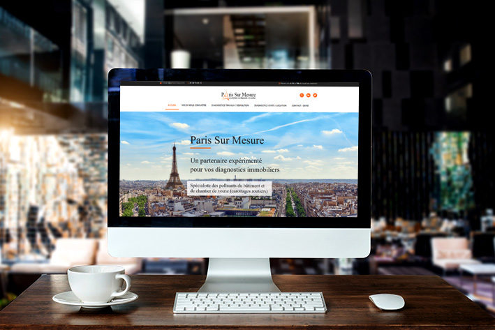 graphiste webdesign paris